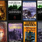Terry Brooks – Shannara