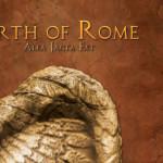 Nasterea Romei