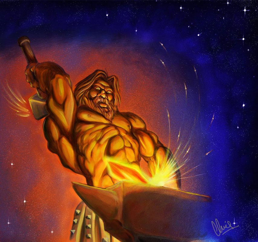 Hephaestus_Vulcan_Greek_God_Art_03_by_veritas71