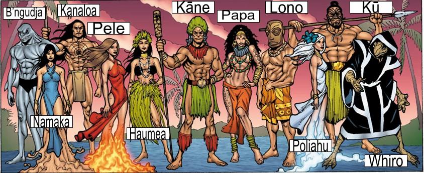 zei hawaii