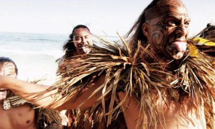 Religia in Hawaii  – kapu si mana