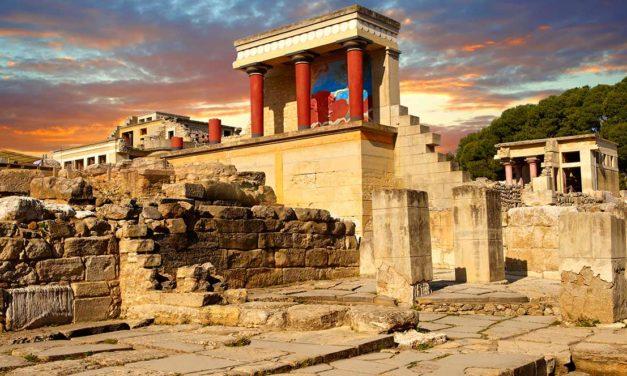 Civilizatia Minoica – Atlantida lui Platon