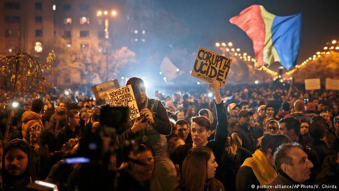 Proteste Colectiv