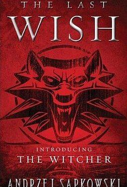 Andrzej Sapkowski – The Witcher