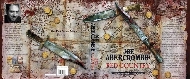 """The Heroes"" - Joe Abercrombie"