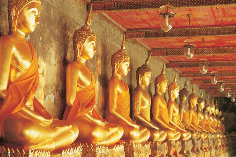 Religia in Thailanda