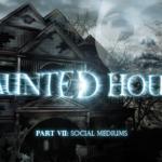 Fantome, stafii si case bantuite