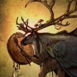 Sami – ultimii crescatori de reni din Laponia