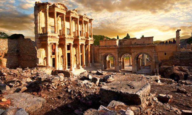Arheologia – stiinta fascinatiei