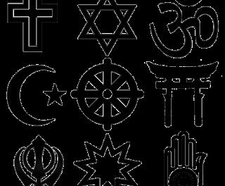 Moise, Buddha, Confucius, Iisus, Krisna si Mohamed