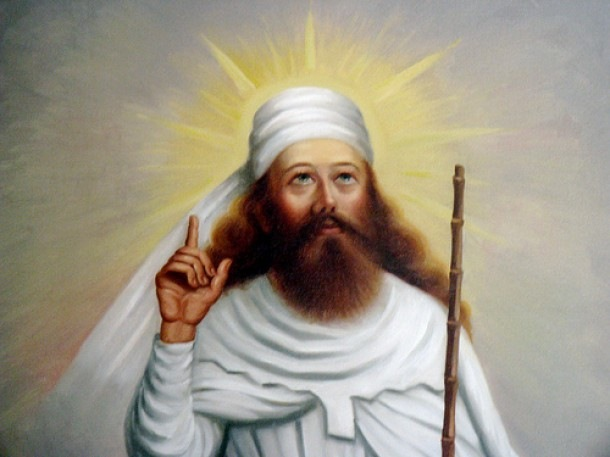 Zoroastru