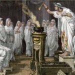 Divinatia si astrologia in Roma antica