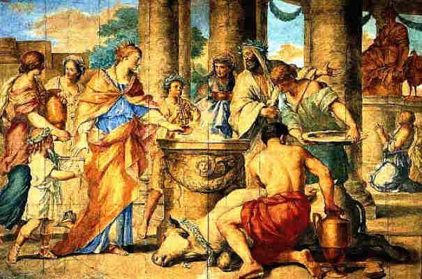 Magia in Roma antica
