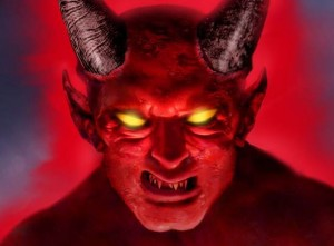 Lucifer Morningstar, Satan, Diavolul si Antichrist