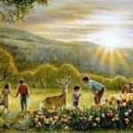 Calea catre Paradis in religie si filosofie