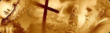 evolutia religiei