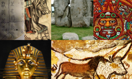 Relicve ale intelepciunii antice