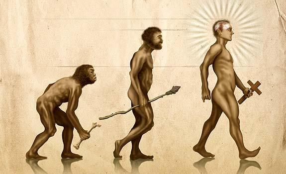 Homo religiosus, religia - mit, ritual si simbol