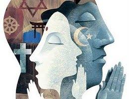 Homo religiosus, religia – mit, ritual si simbol