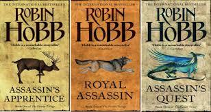 Robin Hobb - Trilogia Farseer