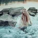 Lacul Duhurilor de Munte