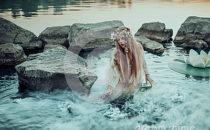 lacul zanelor