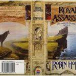 Robin Hobb – Trilogia Farseer
