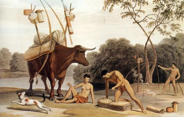 Istoria Africii de Sud