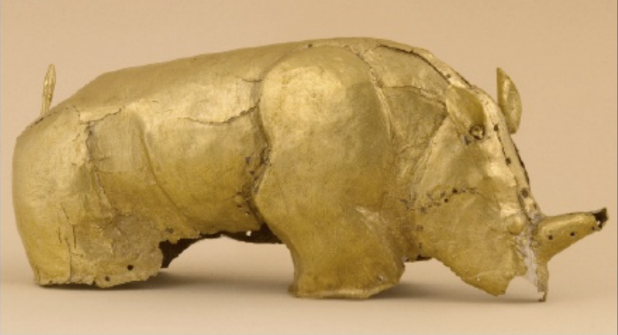 art history Africa
