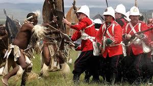 Ascesiunea si decaderea regatului Zulu