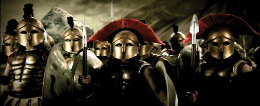 krypteia - politia secreta din Sparta