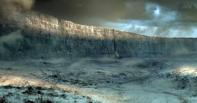 Istorie antica si mituri in Urzeala tronurilor