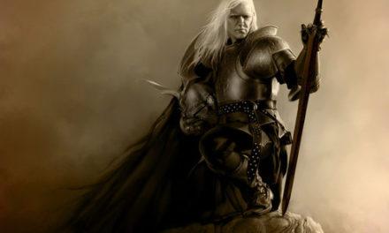 Monstri si mituri in Urzeala Tronurilor