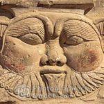 Bes – zeul pitic egiptean al muzicii si razboiului