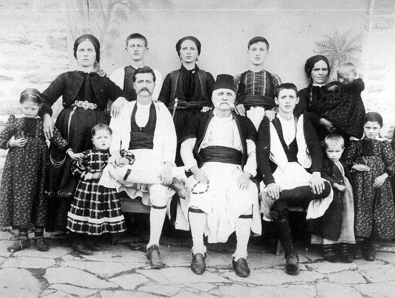 Istoria aromanilor