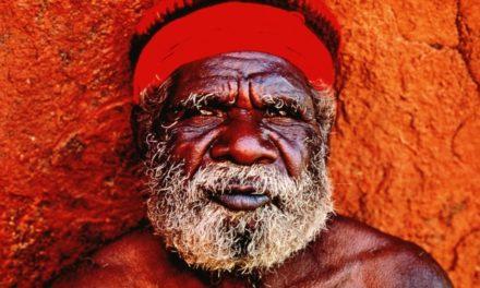 Mitologia aborigenilor din Australia