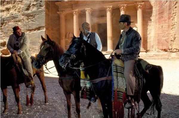 Civilizatia nabateenilor din Petra