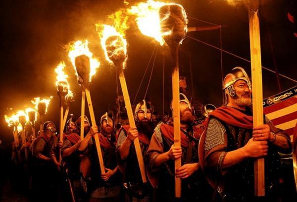 Ragnarok – sfarsitul lumii in mitologia nordica