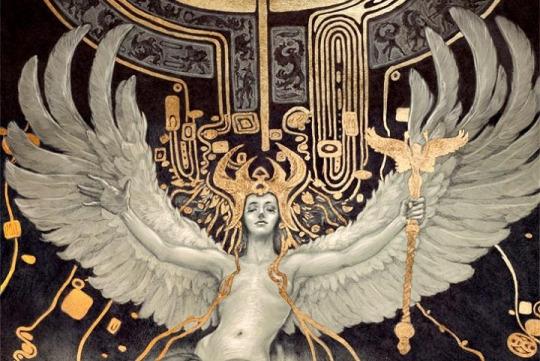 Lilith, regina vampirilor si demonii