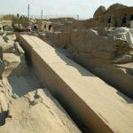 Gigantice constructii din piatra