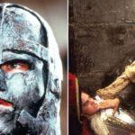 Omul cu masca de fier a existat