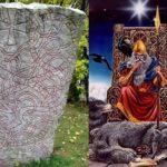 Istoria runelor lui Odin si alfabetul sacru al vikingilor