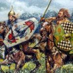 Pictii, poporul regelui Arthur