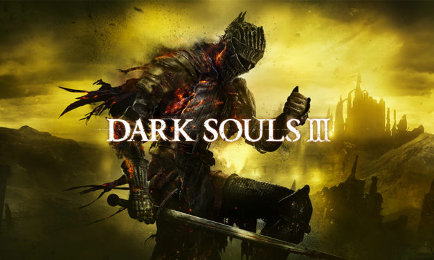 Dark Souls 3: anti-jocul perfect mitologic