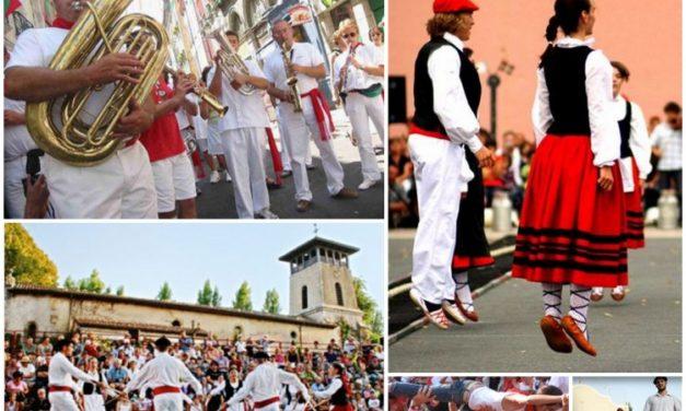 Istoria bascilor din Pirinei