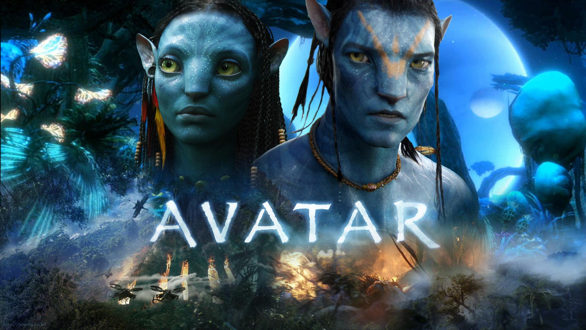 "Filmul ""Avatar"" din perspectiva mitologica"