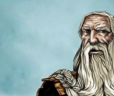 Solomonarii, vrajitorii dragonilor norilor