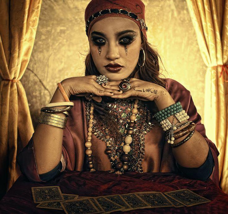 Cultura tiganilor, magia si obiceiurile tiganesti