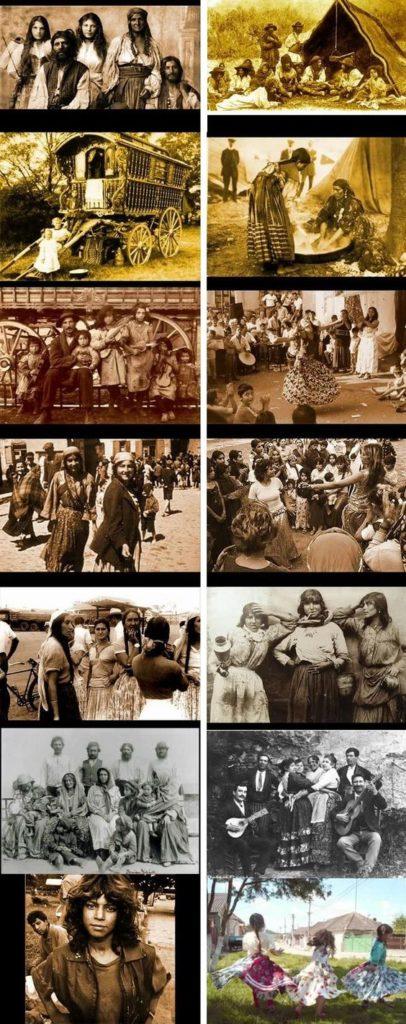 Tradiatia si legea tiganeasca, mituri si legende tiganesti