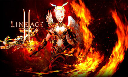 Mitologie si legende in Lineage II
